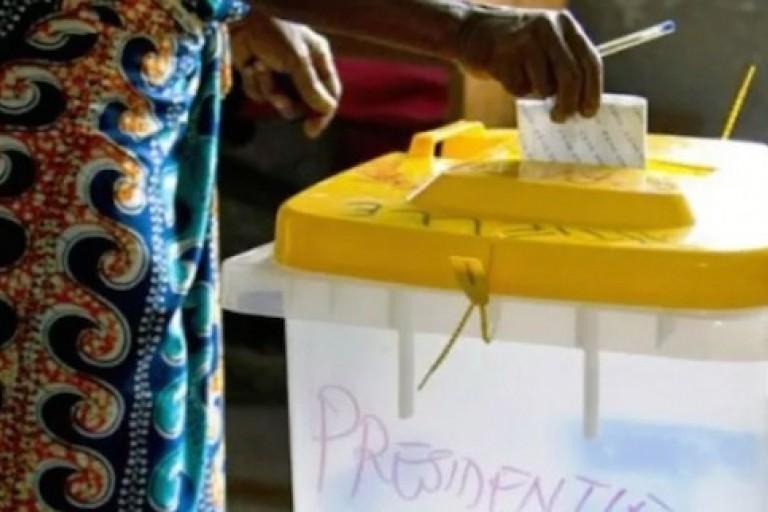 Election au Libéria - Nec : Georges Weah