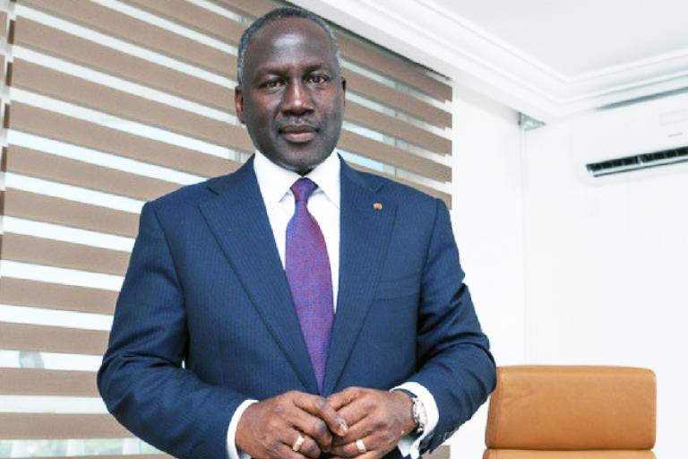Adama Bictogo rafle le contrat de réhabilitation des hôpitaux publics