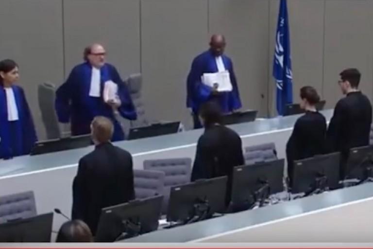 La Cour pénale internationale (CPI) joue sa survie et sa crédibilité, les nouvelles directives