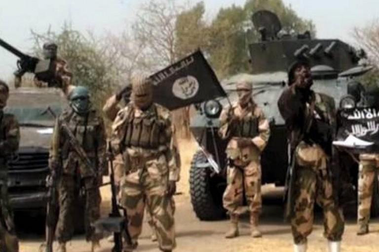 Boko Haram n'en démord pas