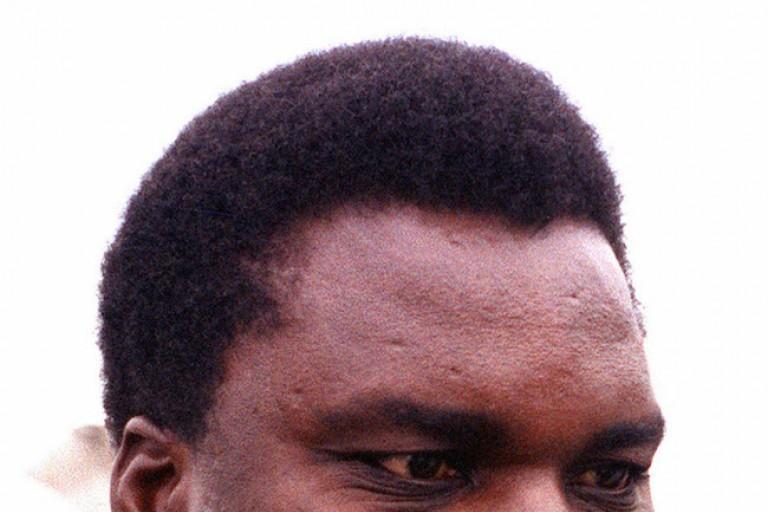 ancien Président de la République rwandaise Juvénal Habyarimana