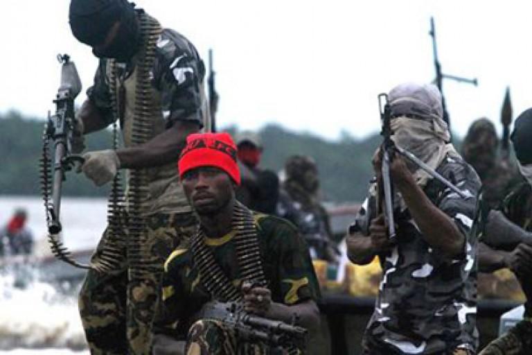 Des pirates attaquent un cargo au Nigéria