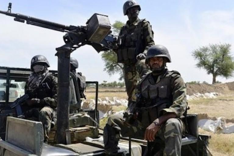Boko Haram est un sérieux problème au Sahel