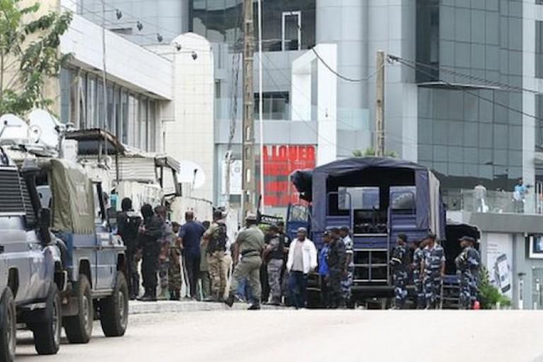 Libreville secoué par une attaque au couteau, des jihadistes à l'oeuvre ?