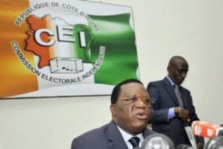 la société civile demande la reforme de la CEI