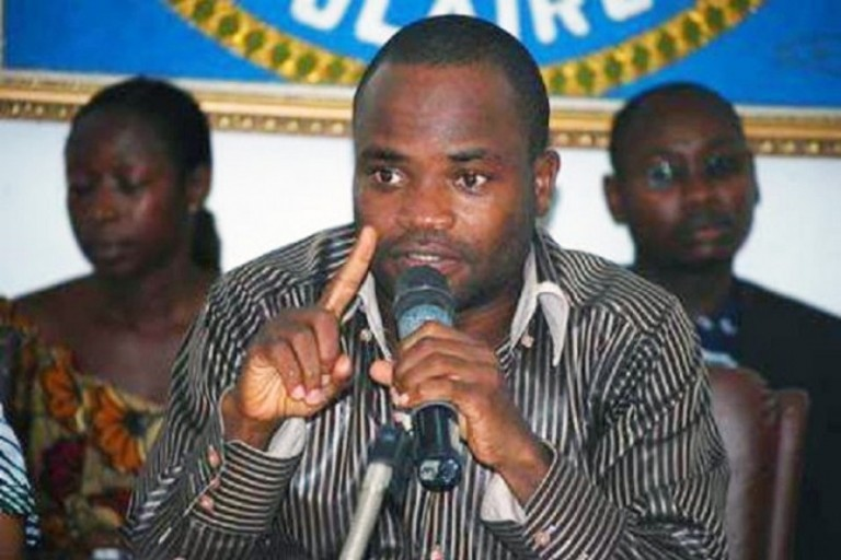 Konaté Navigué de retour aux côtés de Laurent Gbagbo