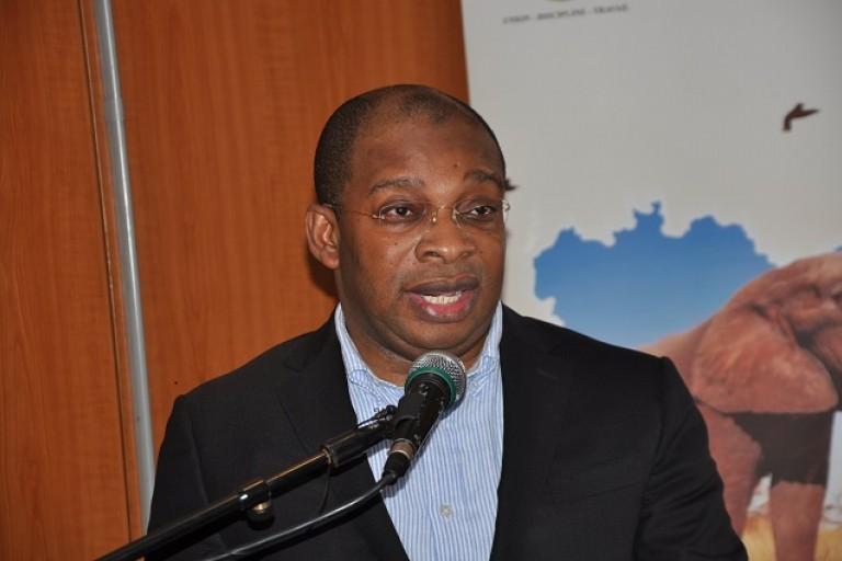 Le ministre Siandou Fofana annonce la construction des complexes hôteliers