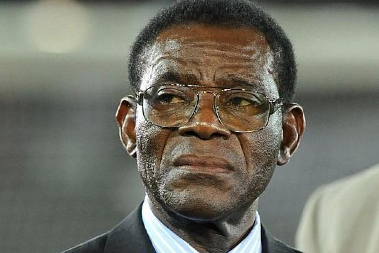 Coup dur pour le fils de Teodoro Obiang Nguema.