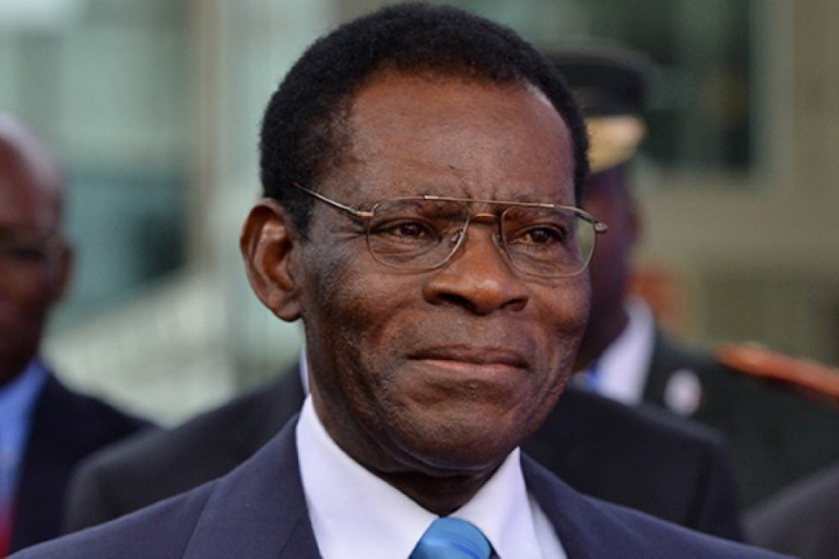 Théodore Obiang