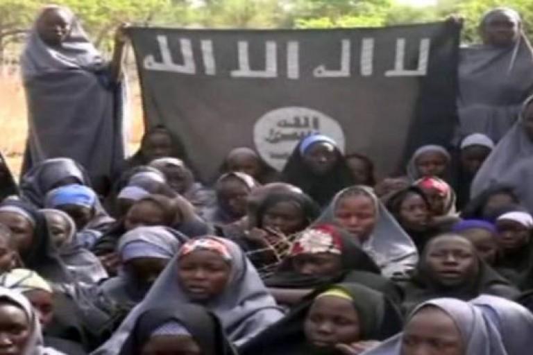 fillettes de Chibok