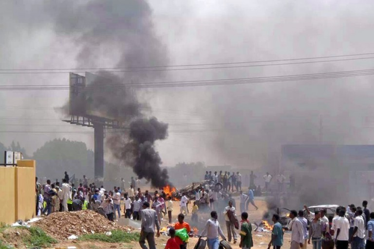La paix est la plus menacée en Afrique
