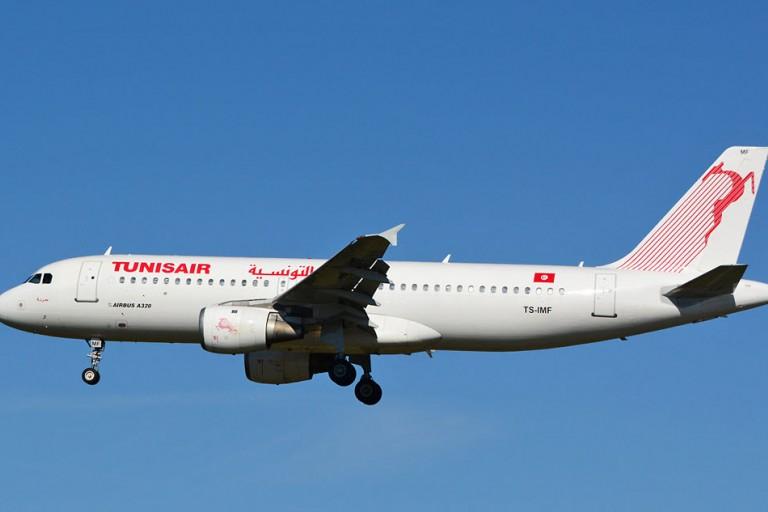Tunisair : Plus de 3.5 millions de passagers  en 2017