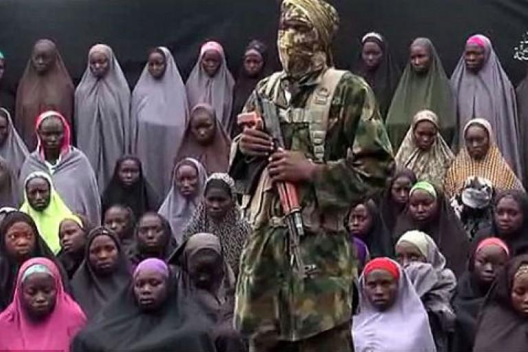 Des élèves enlevées au Nigeria