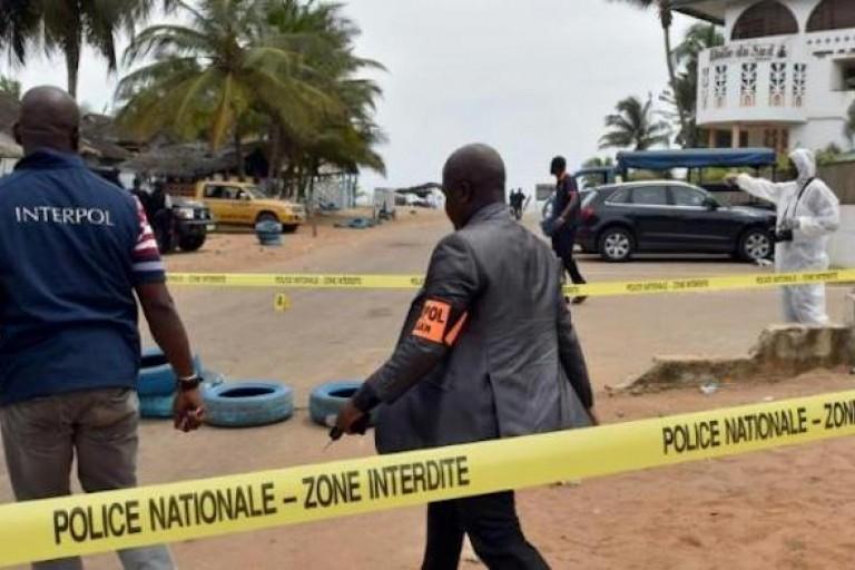 Attentat de Grand-Bassam, la lenteur de la justice ivoirienne pointée