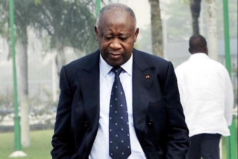 Les dernières heures du régime Gbagbo