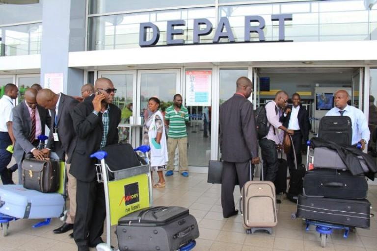 L'aéroport international Felix Houphouët Boigny d'Abidjan (AERIA)