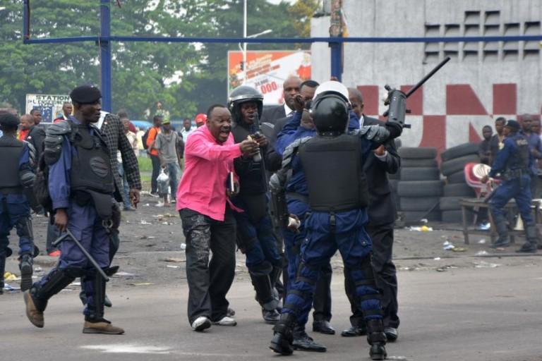 Vers un report de l'élection présidentielle en RDC