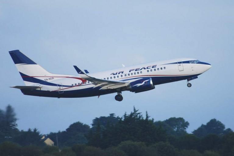 - Air Peace lance sa filiale cadette pour les lignes domestiques