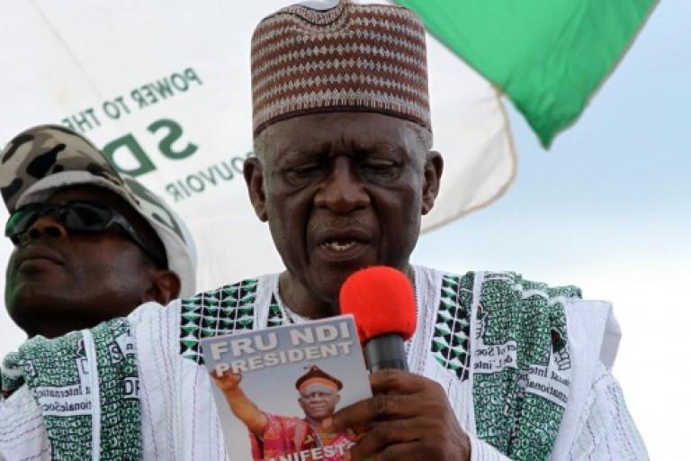 Le plus ancien rival de Paul Biya enlevé
