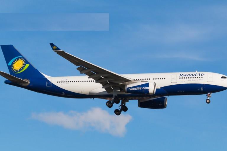 Rwandair, Airbus A330, Rwandair ouvre à sa deuxième destination au Nigeria, la sixième en Afrique de l'Ouest
