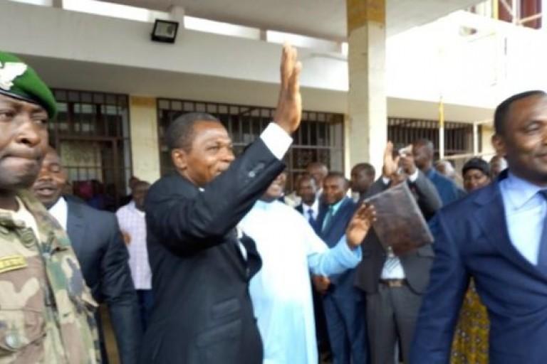 Le ministre Paul Atanga Nji s'active pour son département ministériel