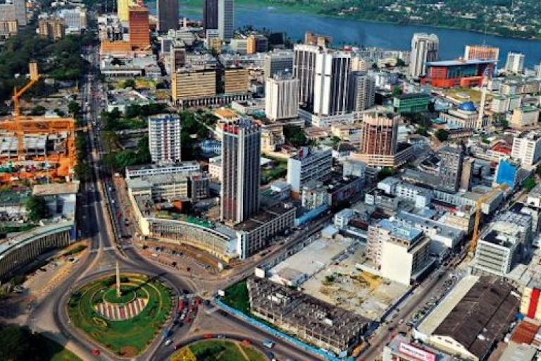 La Côte d'Ivoire tend vers l'émergence
