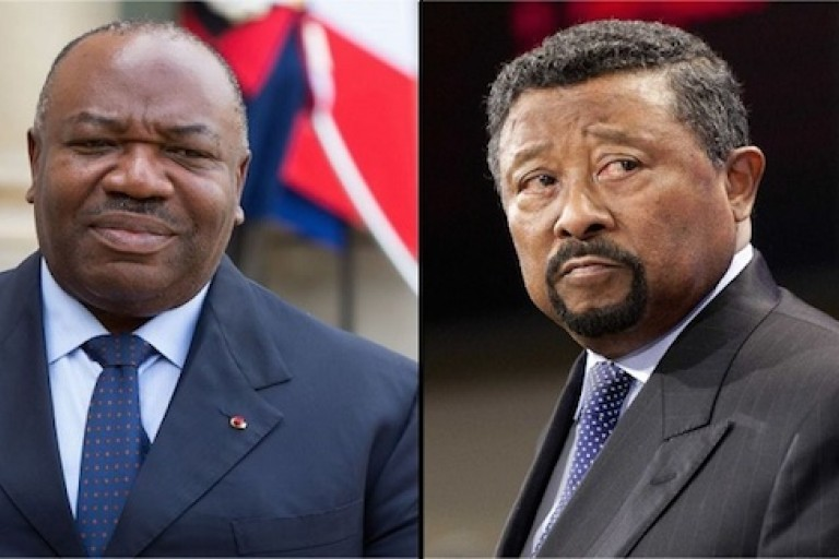 Jean Ping va-t-il porter l'estocade au pouvoir d'Ali Bongo ?
