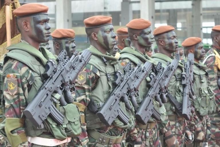 L' armée en alerte maximale au nord