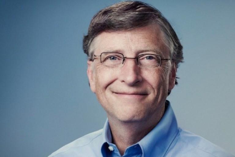 Bill Gates (photo d'illustration)