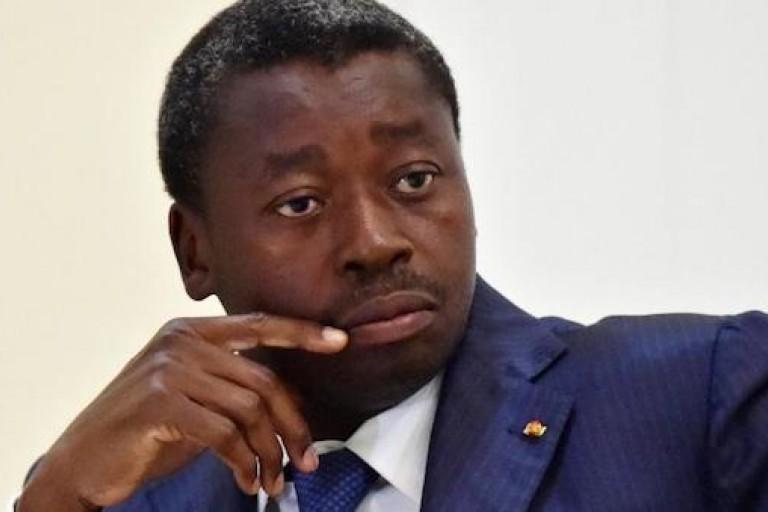 La communauté internationale met la pression sur Faure Gnassingbé