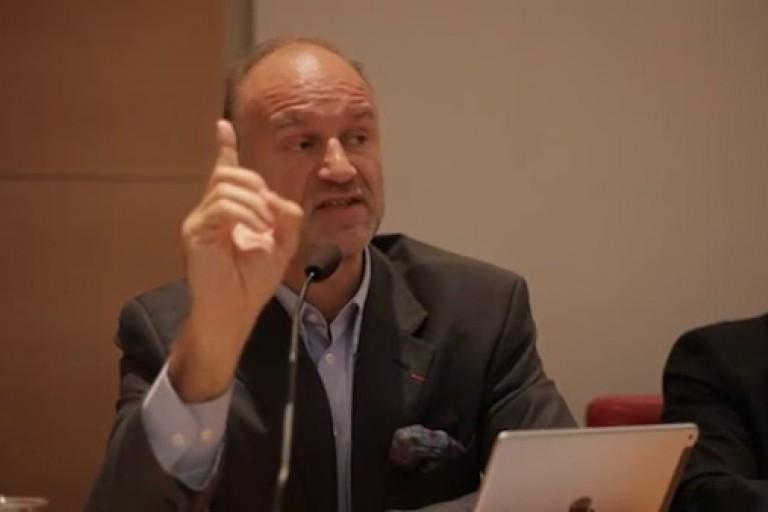 Guillaume Ancel fait des révélations sur le génocide rwandais
