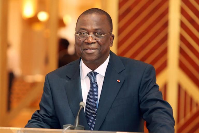 Jeannot Kouadio Ahoussou