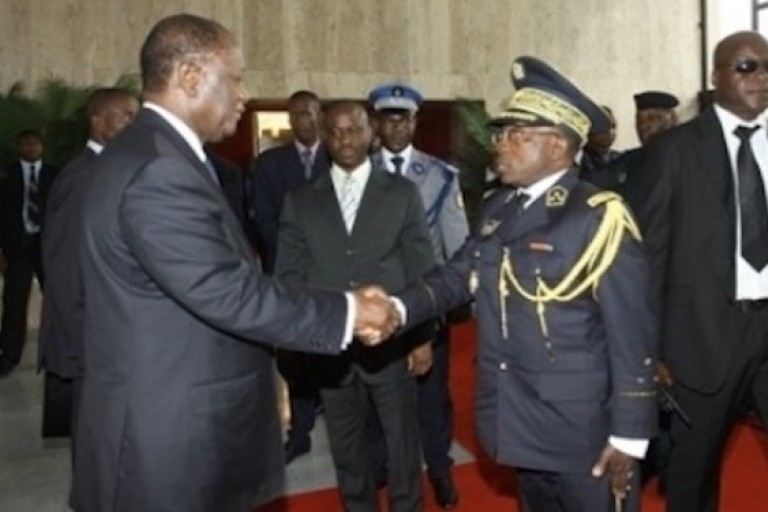 Soro fait plier Ouattara sur le cas Soumaïla Bakayoko