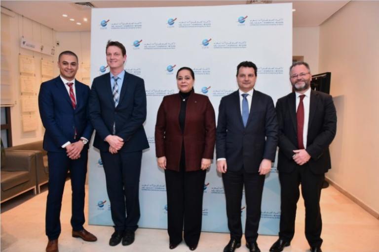 Les entreprises du Maroc rejoignent le Pacte Mondial des Nations unies