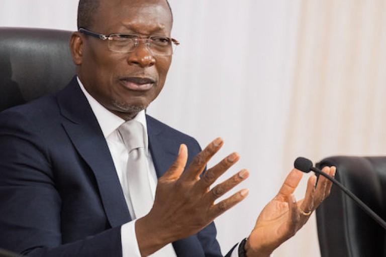 Patrice Talon boude Bolloré et Pétrolin dans le projet de chemin de fer Cotonou-Abidjan