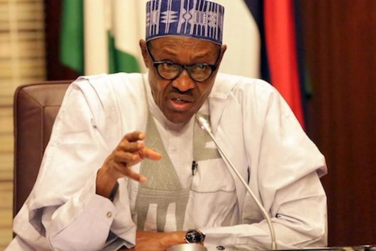 Muhammadu Buhari ferme sa frontière avec le Bénin.