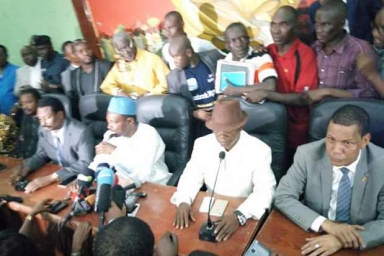 La grève des enseignants en Guinée suspendue