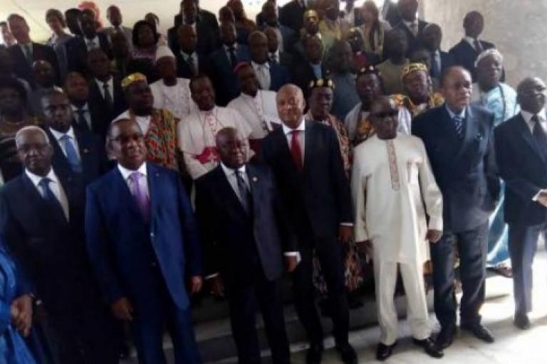 La raison de la suspension du dialogue politique au Togo