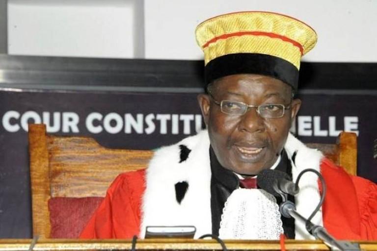 Rififi à la cour constitutionnelle en Guinée