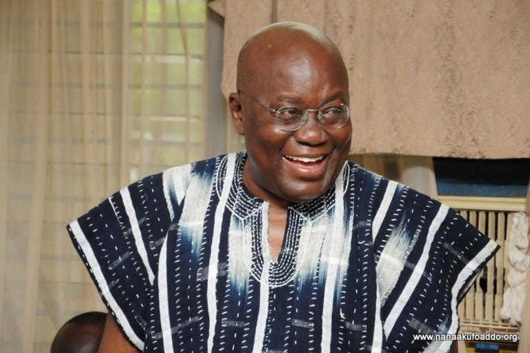 L'opposition togolaise chez Nana Akufo-Addo