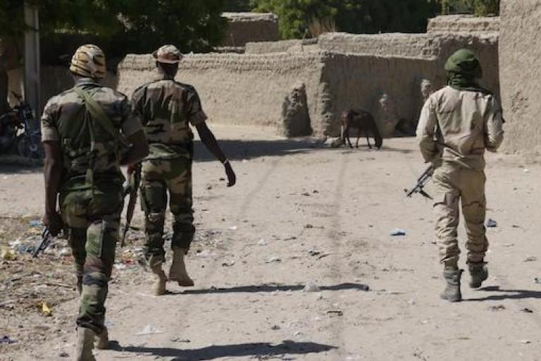 Des assaillants attaque une localité du Niger près du Mali