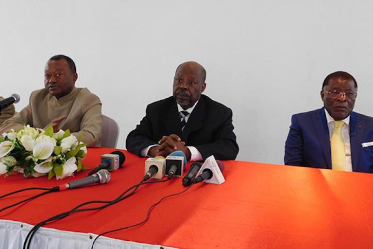 Le cercle des notables de la République appel au report des élections législatives au Gabon