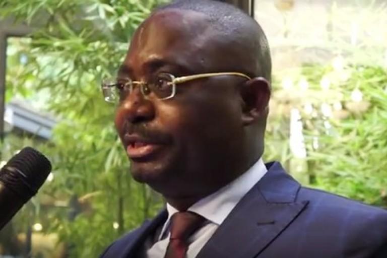 Blaise Wada, le prémier cobaye de la justice contre la corruption