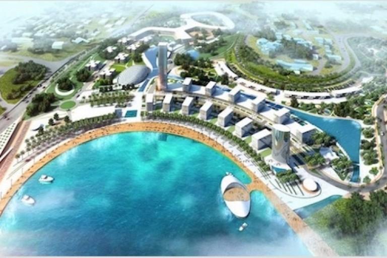 Le Koweït a décroché un contrat de valorisation de la baie de Cocody