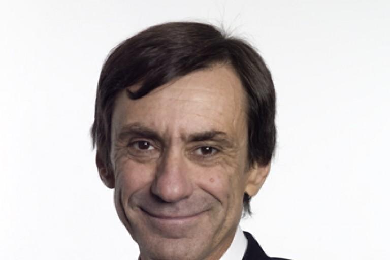 Bruno Chetaille, PDG de Mediametrie