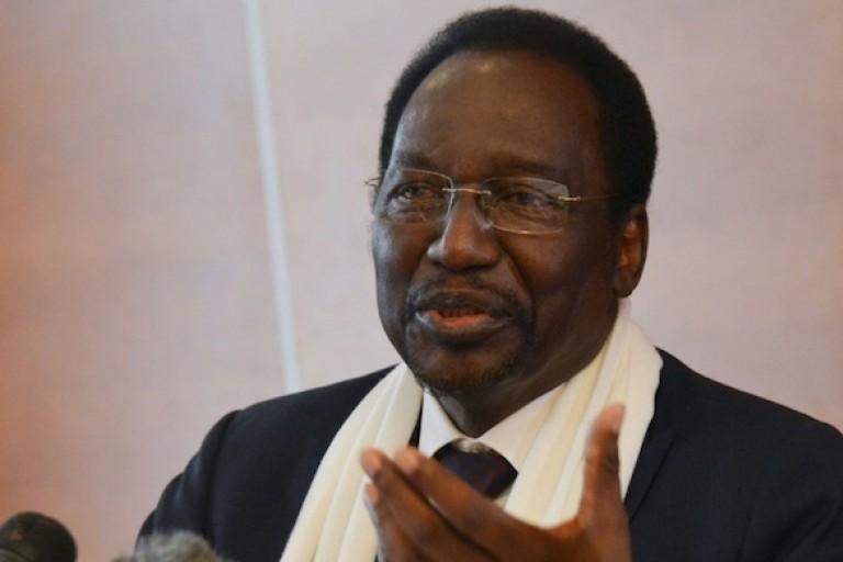 Dioncounda Traoré candidat à la présidentielle au Mali