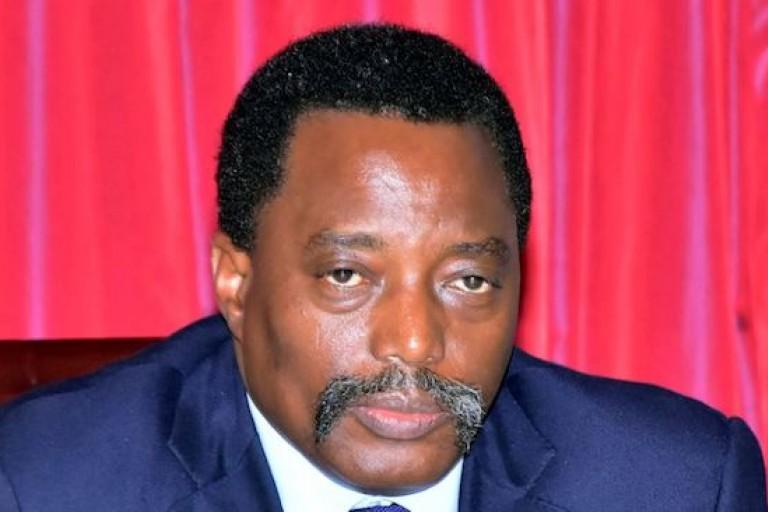 Joseph Kabila demande le départ de la Monusco en 2020