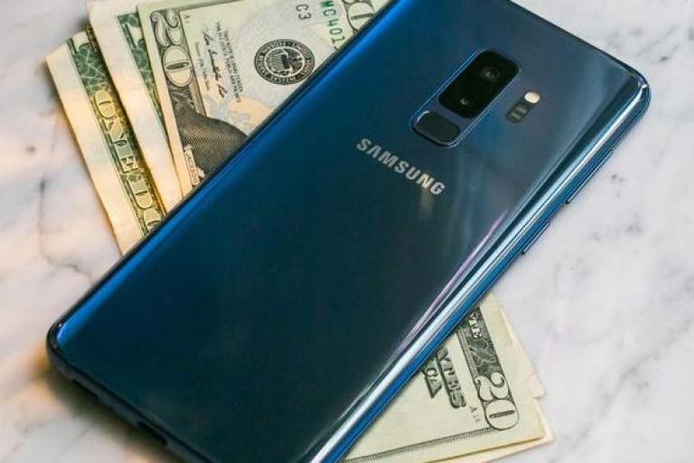 Samsung en crise