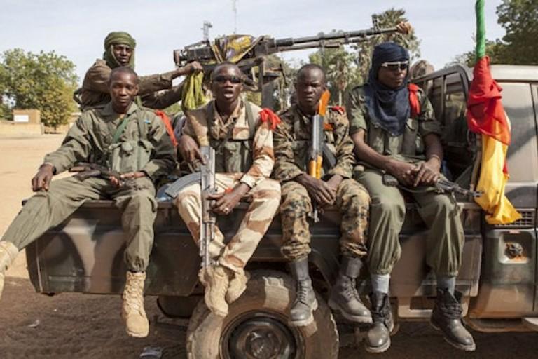 L' Armée malienne essuie un revers à Indelimane
