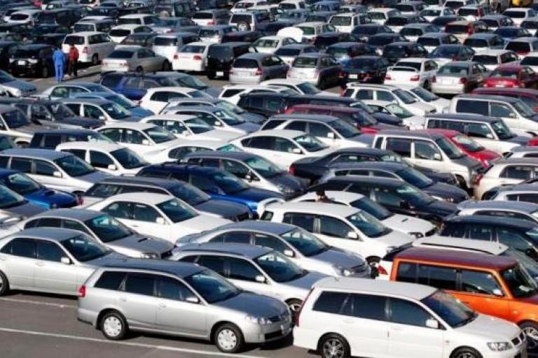 Toyota débarque au Ghana.